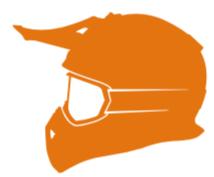 Helm-KTM